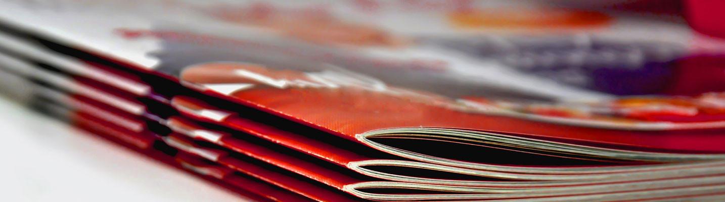 impresión de catalogos - Impremaspe