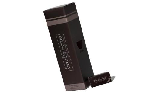 Impresión de packaging para enrico bernardo - impremaspe
